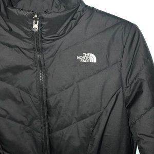 North Face jacket!!